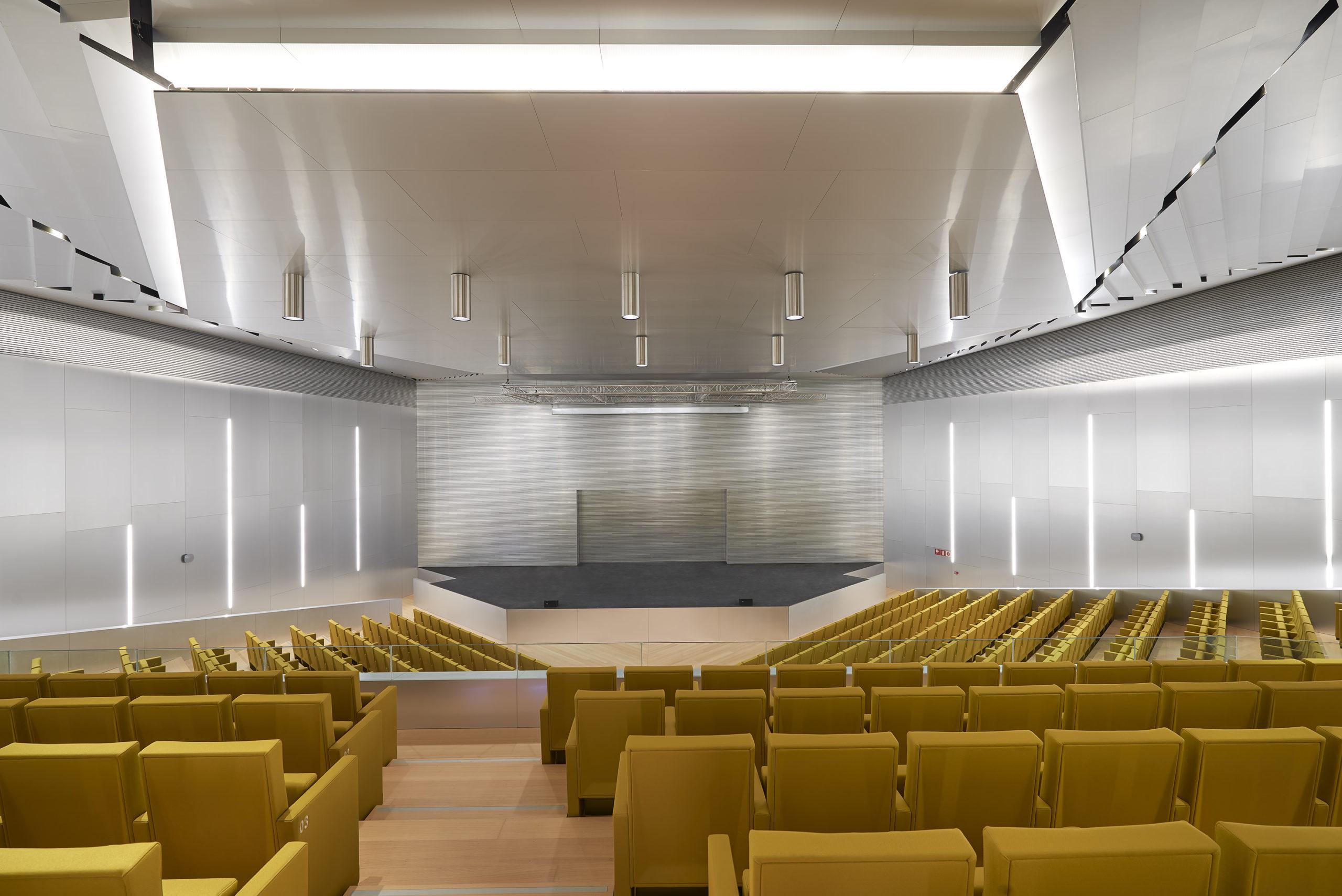Auditorium en Palma de Mallorca